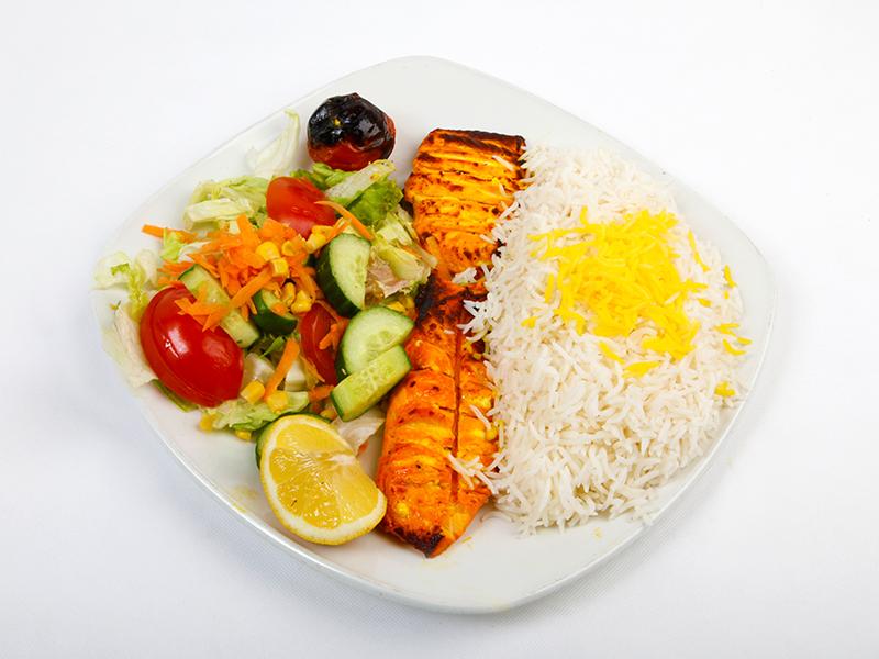 Salmon (A)