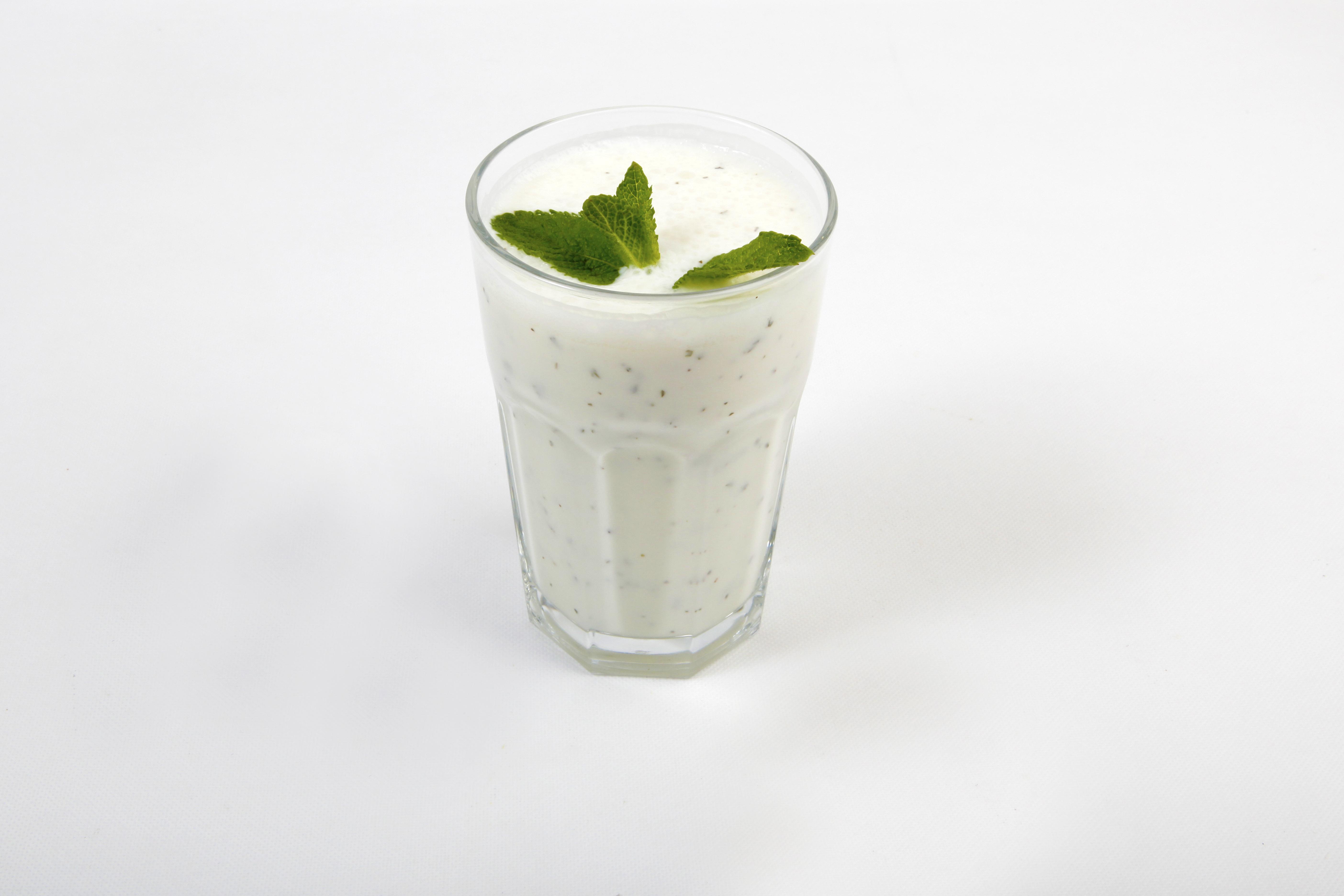Doogh (glass) (A)